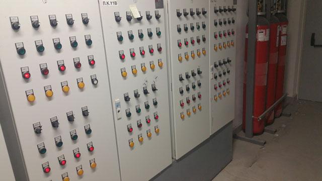 Καυστήρες Πετρελαίου